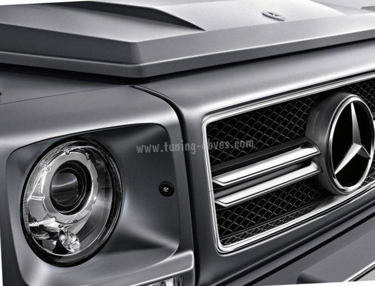 Mercedes G-Class AMG (W463) prices - http://autotras.com