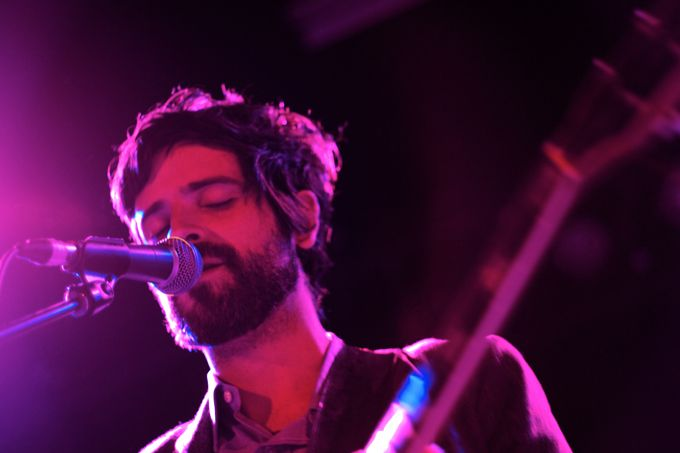 Photo Gallery: Devendra Banhart - Metro Theatre (27.07.11) | the AU review