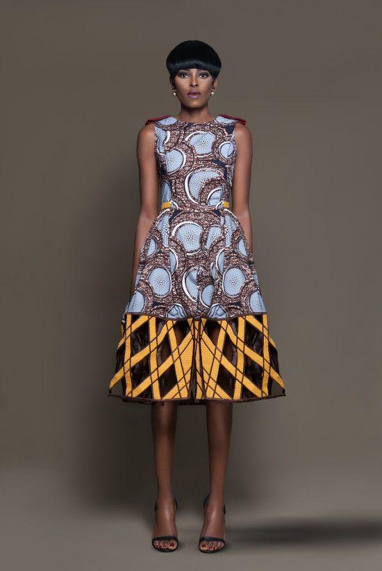 • Christie Brown Ghana • @shellymayanda