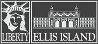 The Statue of Liberty & Ellis Island