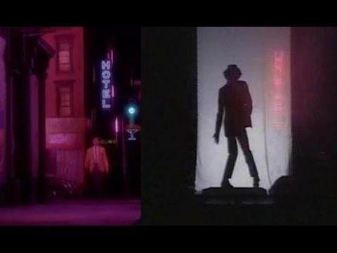 ウエスト・サイド物語&スムーズ・クリミナル West Side Story & Smooth Criminal