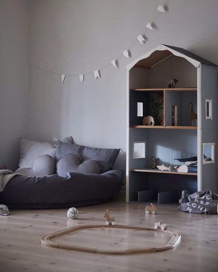 """(^o^) Kiddo (^o^) Design - Anna Kubel (@annakubel) on Instagram: """"annakubel.se  Myspölen är en favorit här hemma. Länk i bloggen!…"""""""