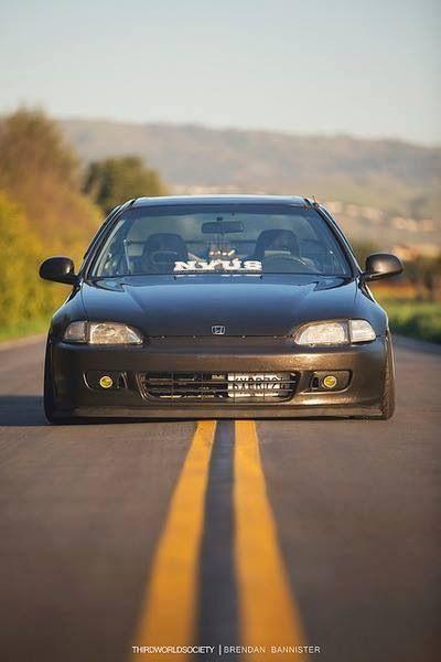 Honda Civic♥