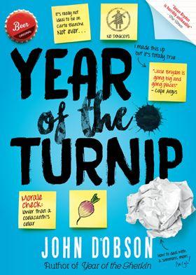 Year of the Turnip: John Dobson
