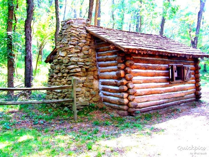 Log Cabin Old Log Cabins Pinterest Log Cabins Cabin