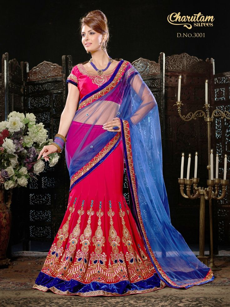 Buy Stone Work #Bridal-Choli #Lehengas at lowest price on Godomart!! Give Order!! Click Here http://www.godomart.com/lehengas/bridal-choli-lehengas/filter/work/stone-work.html