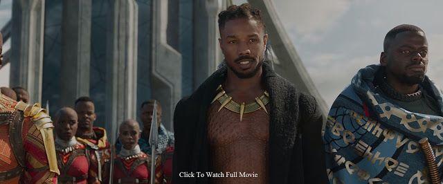 Black Panther Full Movie Online Black Panther 2018 Movie Black