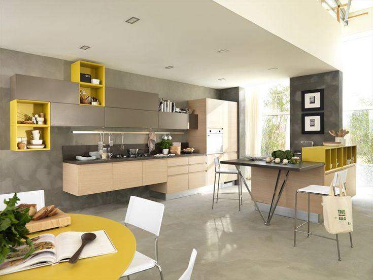 17 Best images about loft kitchen ideas on Pinterest | Stove ...