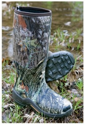 (Limited Supply) Click Image Above: Muck Boot Company Woody Elite Hunting Boots For Men