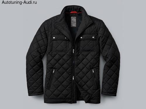 Куртка стеганая мужская