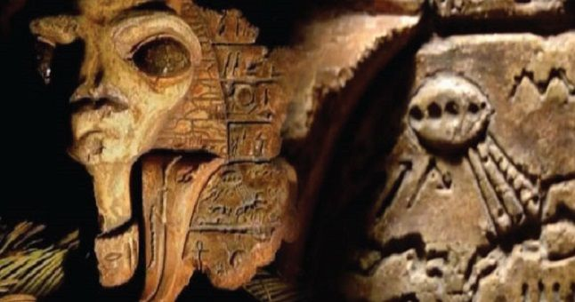 awesome Egyptian Artifacts Discovered In Jerusalem Kept Secret By Rockefeller Museum. Alien Origin?!