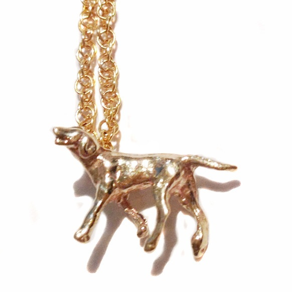 GOLDEN RETRIEVER pendant  http://www.verameat.com/collections/under-100-neck/products/golden-retriever#Retriever Pendants, Necklaces Pictures, Golden Retrievers, Products, Retriever Necklaces