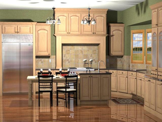 7 Best Prokitchen Software3Dfloor Plan2 Images On Pinterest Inspiration Pro Kitchen Design Review