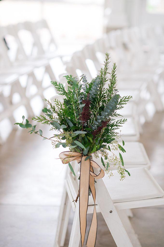 Romantisches Neujahr Scheune Hochzeit – Libby Howell