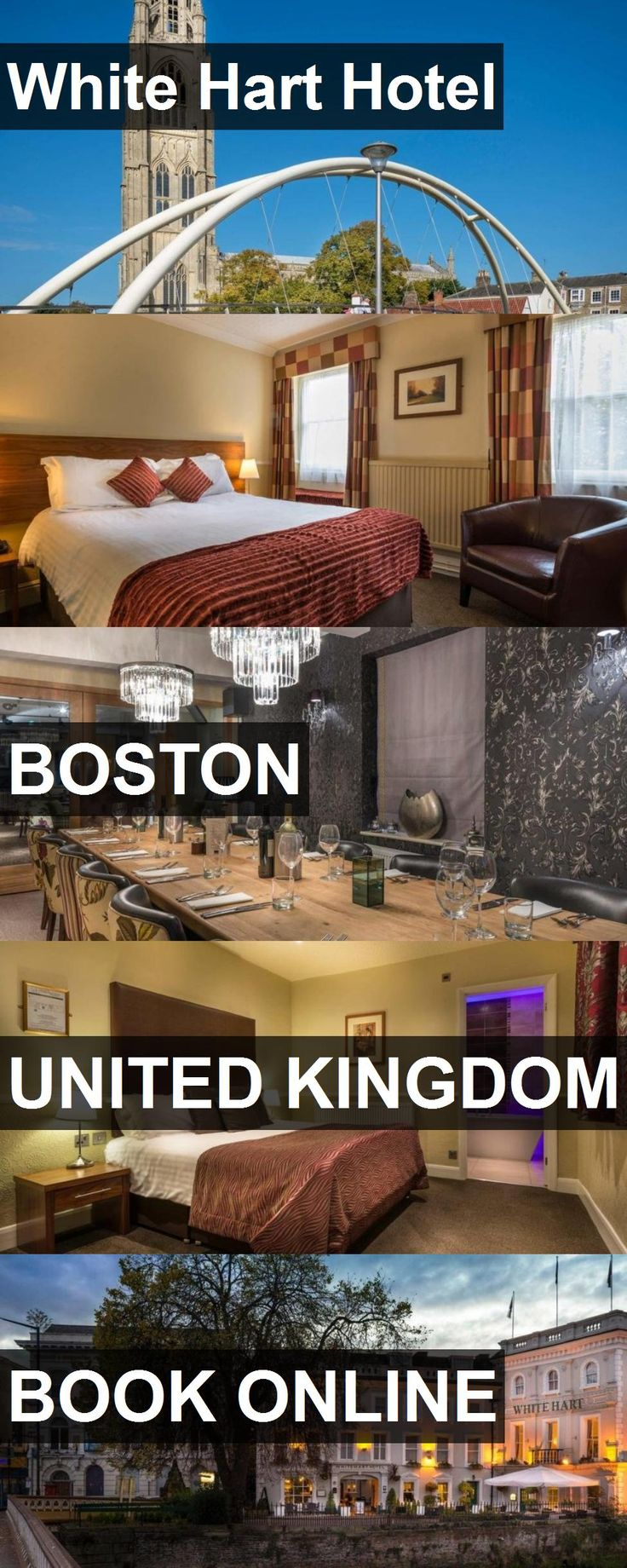 Hotel White Hart Hotel in Boston, United Kingdom. For more information, photos, reviews and best prices please follow the link. #UnitedKingdom #Boston #WhiteHartHotel #hotel #travel #vacation