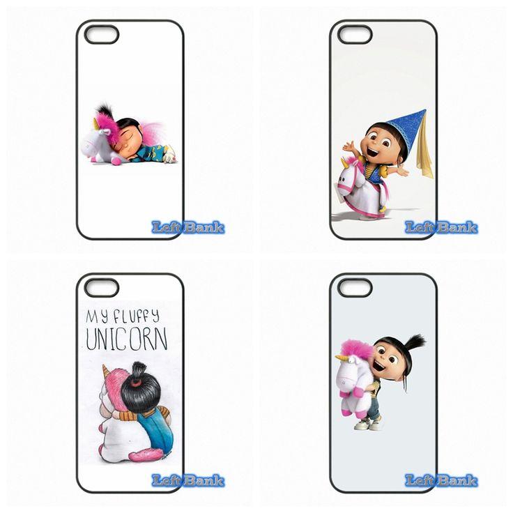 My Unicorn Agnes Hard Phone Case Cover For Samsung Galaxy Core Prime Grand Prime ACE 2 3 4 4G E5 E7 Alpha