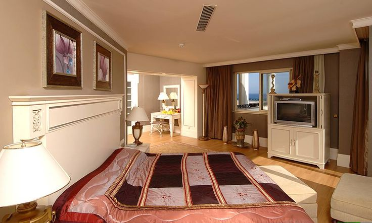 In #DelphinDiva all our rooms are royal, just come and feel this difference.