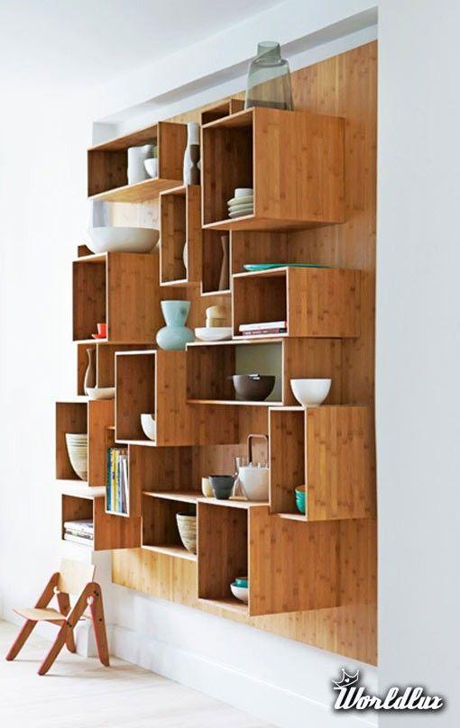 meble z drewna bambusowego - Google Search