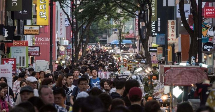 China partly lifts ban on group excursions to South Korea, on the web curbs remain