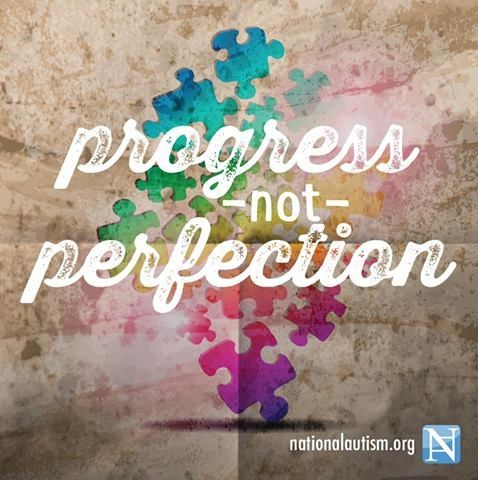 11.16.16: Advocated for myself at an IEP meeting where the parent couldn't see the progress the school had made with their child.