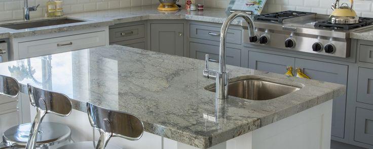 River White | Natural Stone Granite | Arizona Tile