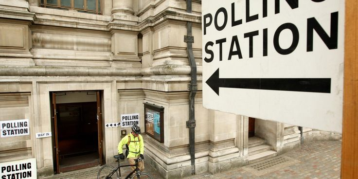 Nearly one million people have fallen off Britain's electoral map, according to research by the Labour Party and the campaign group Hope Not Hate.   Changes to the electoral register have resu