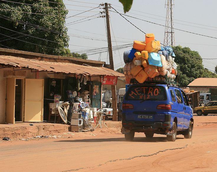 Il bisogno di riconciliazione in Guinea. Elemosinando giustizia per un massacro!