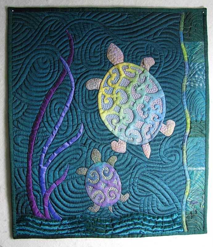 93 Best Sea Turtle Images On Pinterest Turtles Sewing