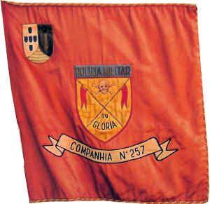 Companhia de Polícia Militar 257 Guiné