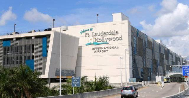 Breaking: Shooting at Ft. Lauderdale Airport; Report of Five Dead, Eight Wounded  Kristinn Taylor Jan 6th, 2017