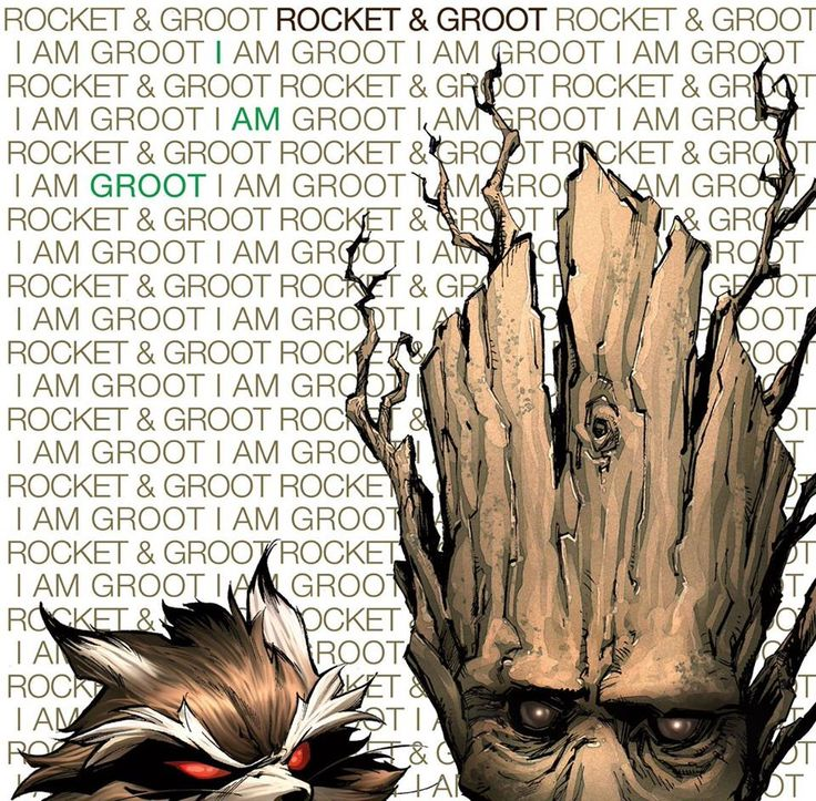 Rocket & Groot. Agents of SHIELD - Comics - Pop - Discovery - History - MarvelComics - Spiderman - xmen - Daredevil - IronMan - Hulk - Thor - Jessica Jones - Marvel Studios - Netflix - UCM - The Defenders - Disney - Agent Carter - Doctor Strange - Marvel.