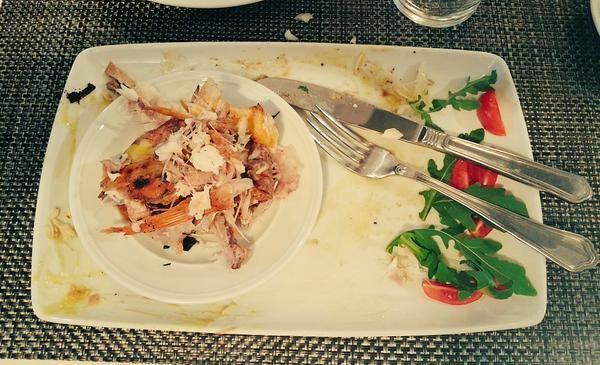 #Seafood #Gastronomy #Folegandros #AnemiHotel Photo credits: @titeyogarunner
