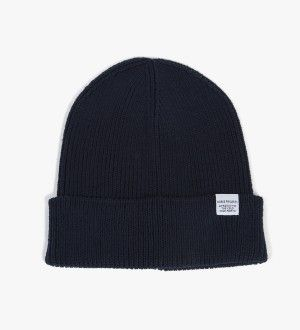 Cotton Watch Beanie