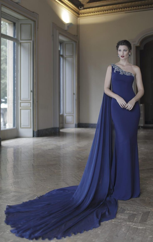 Formal Long Evening Dresses