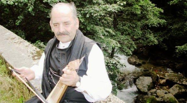 e-Pontos.gr: Αφιέρωμα στον Χαράλαμπο Παταρίδη (Χουσεΐν)...