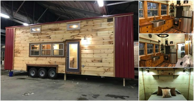 17 best ideas about tiny houses for sale on pinterest