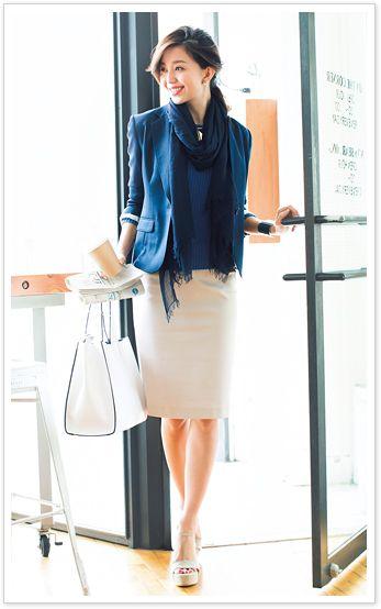 Japanese Fashion.