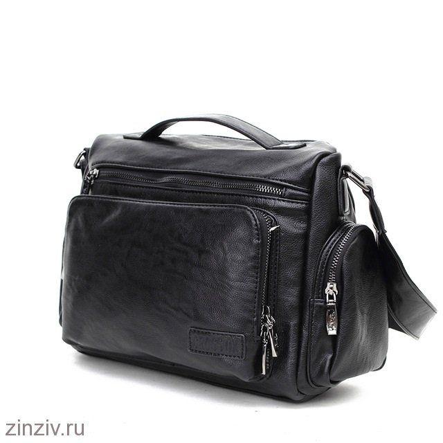 Мужская сумка через плечо Каппадосия