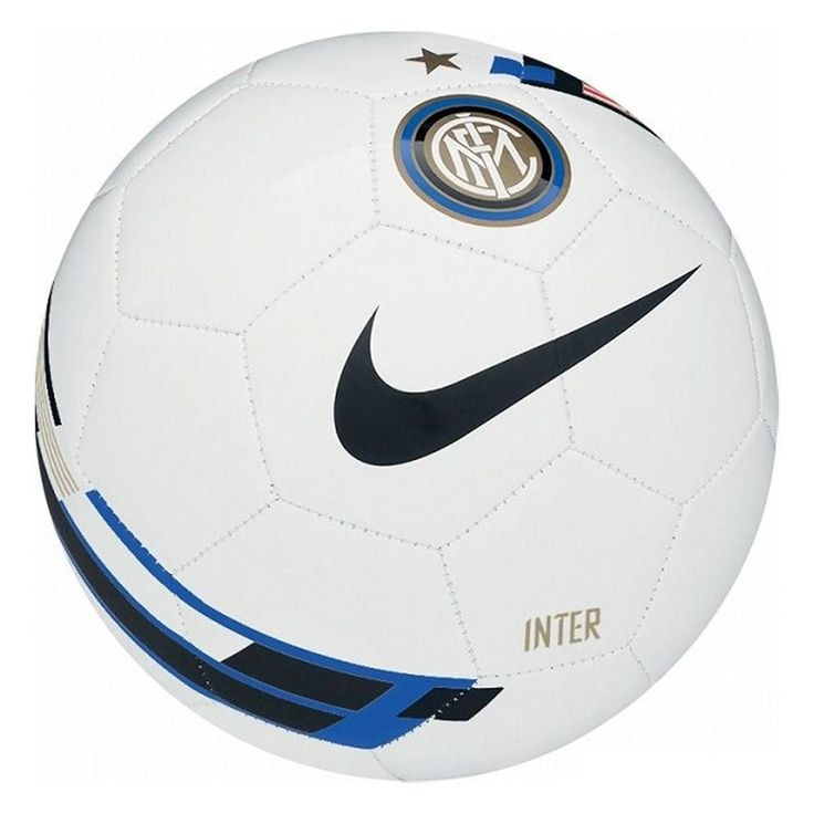Nike INTER SUPPORTERS BALL - SC2158-162
