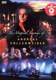The Magical Journeys of Andreas Vollenweider [DVD] [English]