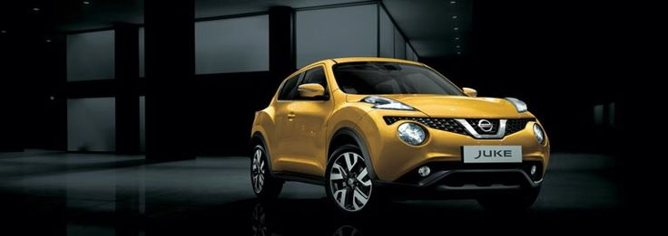 New Nissan Juke Review – 1.2T Acenta +