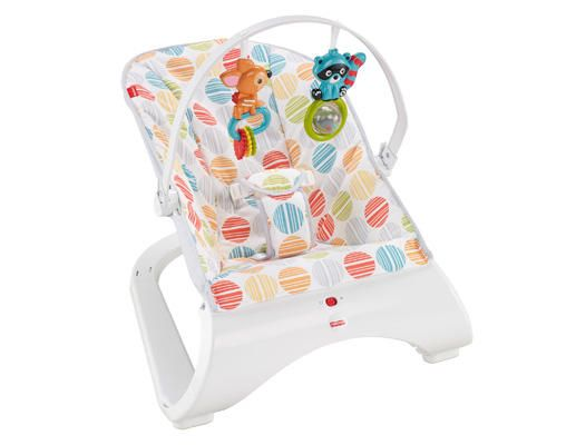 Baby Bouncers You'll Love -- Our picks for the best baby bouncers.
