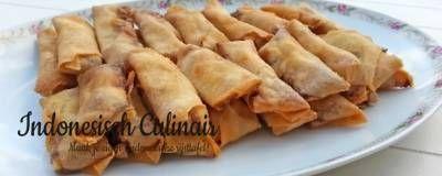 Pangsit Pedis - Indonesisch recept   m.indonesisch-culinair.nl