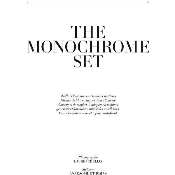 The Monochrome Set ❤ liked on Polyvore featuring text, words, backgrounds, magazine, quotes, articles, fillers, headline, saying and phrase
