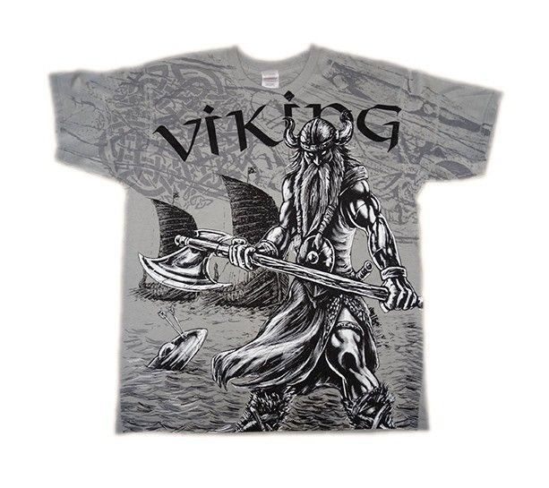 Viking Valhalla I. póló