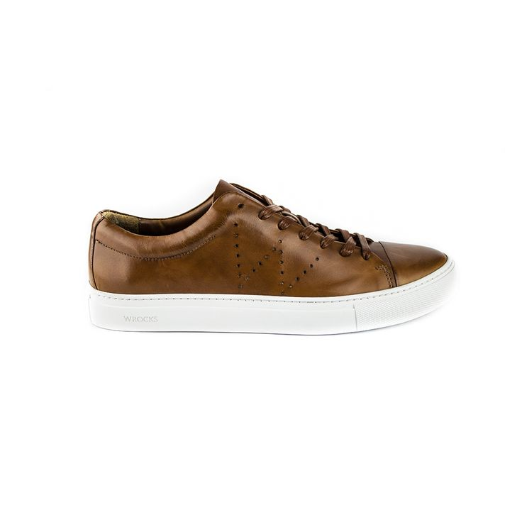 Steve – Light Brown