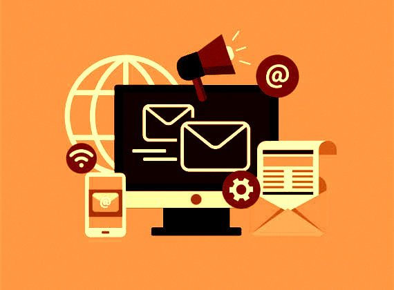 Nimble Bulk Email Marketing Web Application For Business \u2013 Php