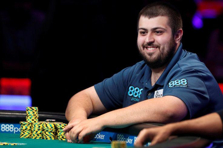 """New Jersey man wins 2017 World Series of Poker Sitemize """"New Jersey man wins 2017 World Series of Poker"""" konusu eklenmiştir. Detaylar için ziyaret ediniz. http://www.xjs.us/new-jersey-man-wins-2017-world-series-of-poker.html"""