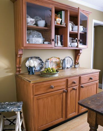 26 best images about kitchen countertop ideas on pinterest for Earth tone kitchen ideas