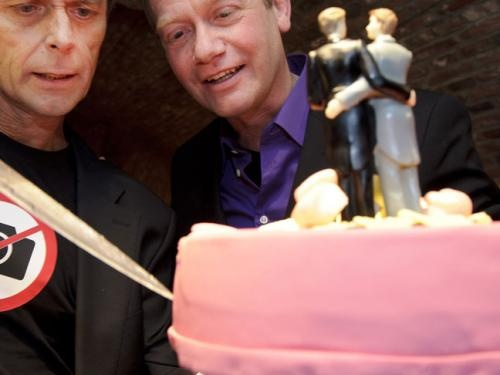 """""""Denmark, a pioneer in gay rights, saw its parliament vote overwhelmingly in favour of allowing homosexuals to marry in the state Evangelical Lutheran Church."""" Around 80% of Danish people belong to this church, which makes this a landmark event. Denmark granted gay couples the right to adopt in 2009.  #sociology #lgbtiq #lgbt"""